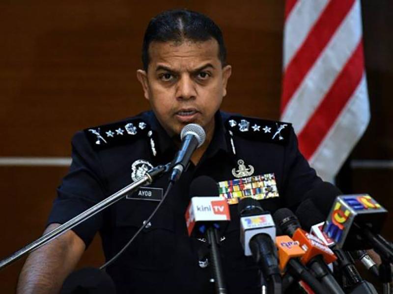 Polis Terus Siasat Pemimpin DAP Terlibat LTTE