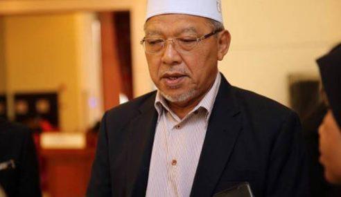 Wang Ihsan RM15.7 Juta Bukan Royalti Minyak Kelantan