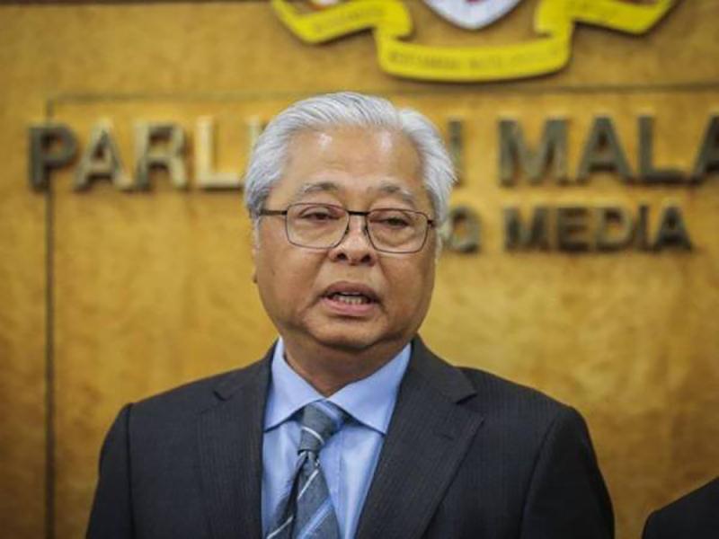 UMNO Tak Pernah Bincang Tubuh Kerajaan Tanpa Amanah, DAP