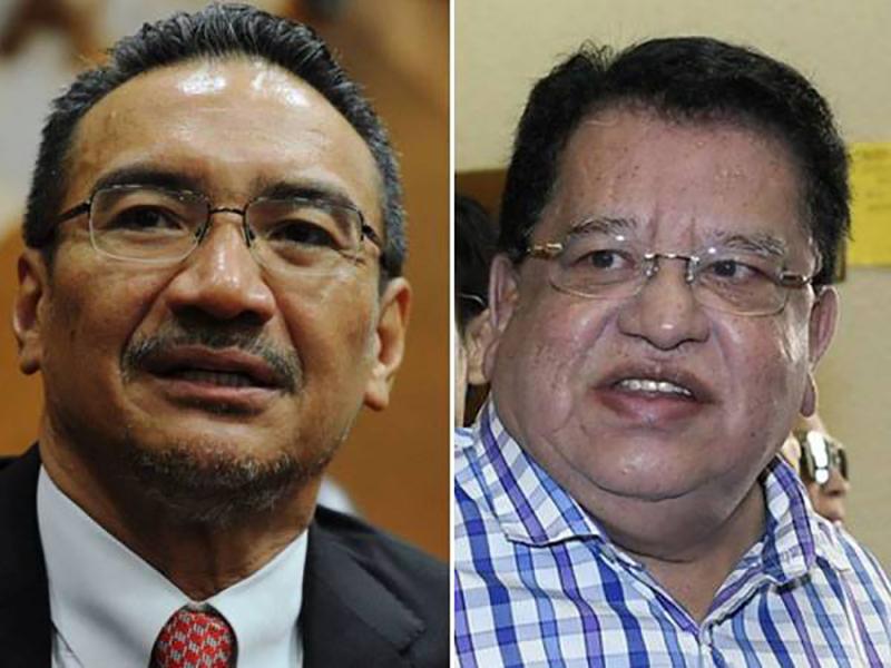 Hishammuddin Bakal Setiausaha Agung BN?