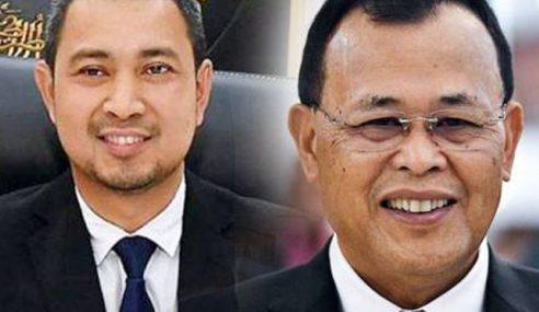 MB, Bekas MB Johor Calon PH Bagi PRK Tanjung Piai?