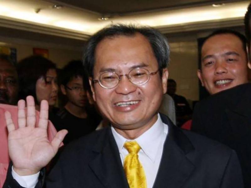Ronnie Sedia Berdepan Jawatankuasa Disiplin DAP