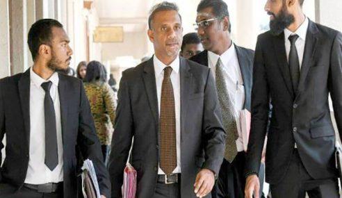Tahanan LTTE: Permohonan Habeas Corpus Didengar 31 Oktober