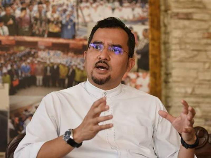 Mahathir Digesa Tinggalkan PH Jika Sayangkan Melayu