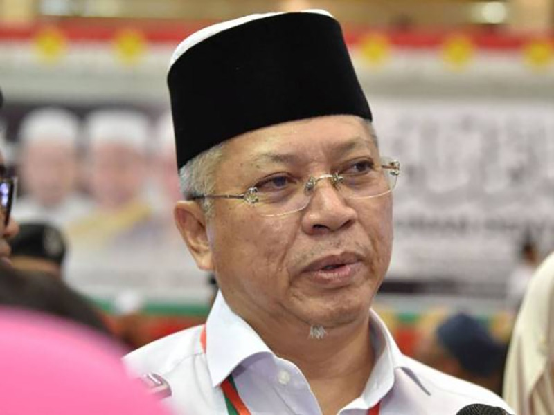 Tiada Keperluan UMNO Nyata Tempoh Mahathir Pegang Mandat PM