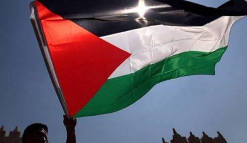Buka Kedutaan Palestin Di Jordan, Hasrat Malaysia Tepat Masanya