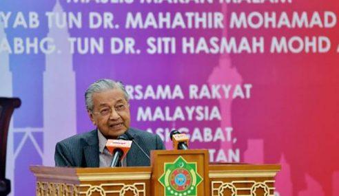 Rakyat Malaysia Dipandang Tinggi Di Negara Asing