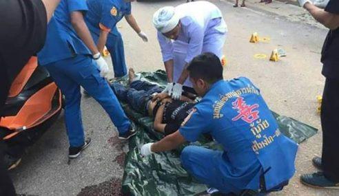 Tembak Mati Rakyat Malaysia: Polis Sedia Bantu Thailand