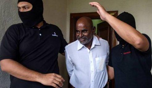 LTTE: ADUN Seremban Jaya Didakwa Sekali Lagi