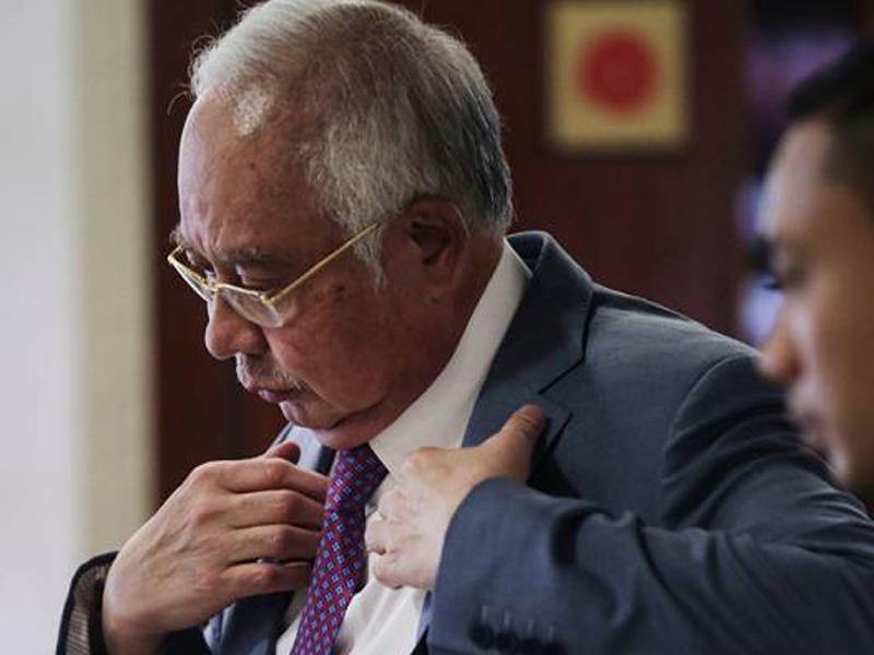 SRC: 11 November Penentu Najib Bebas Atau Bela Diri