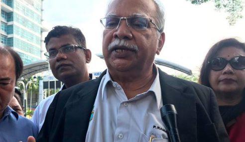 Siasatan Ke Atas Ramasamy Berhubung LTTE Masih Berjalan
