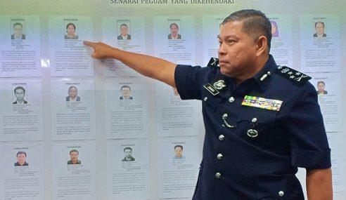 39 Kes Peguam Tipu Pelanggan Libatkan Kerugian RM30.4 Juta