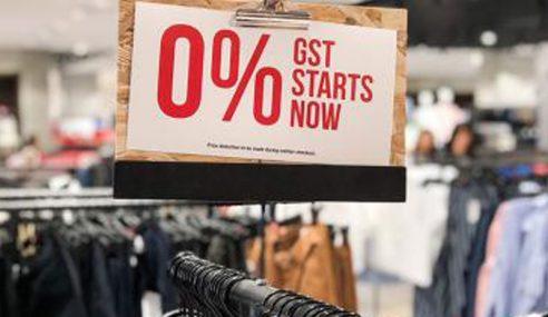 Pakar Ekonomi Kata Bagus Kalau Aktifkan Semula GST