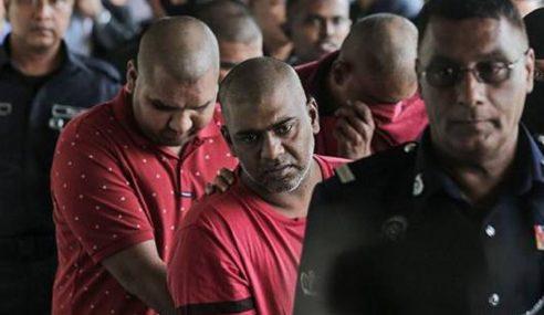 Kes LTTE Dipindahkan Ke Mahkamah Tinggi