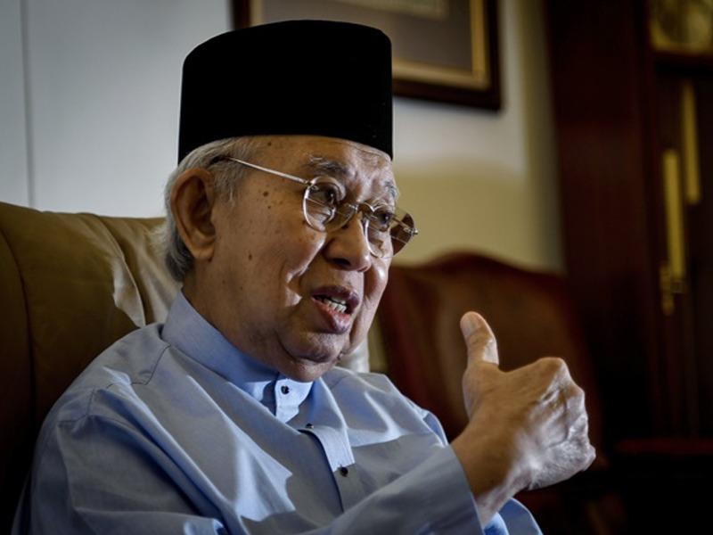 Letak Calon MCA Bagi PRK Tanjung Piai Langkah Bijak – Ku Li