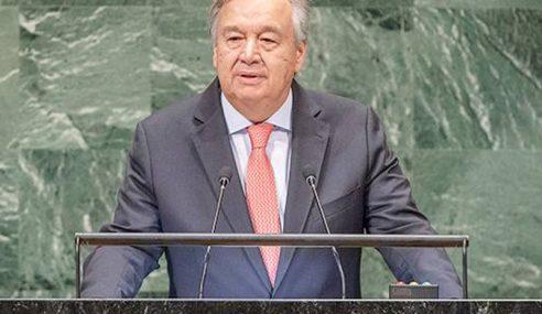PBB Tak Cukup Wang Bayar Gaji Kakitangan Bulan Depan