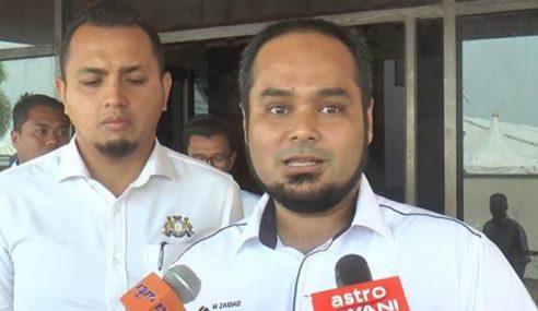 6 Borang Pencalonan PRK Tanjung Piai Sudah Dijual – SPR