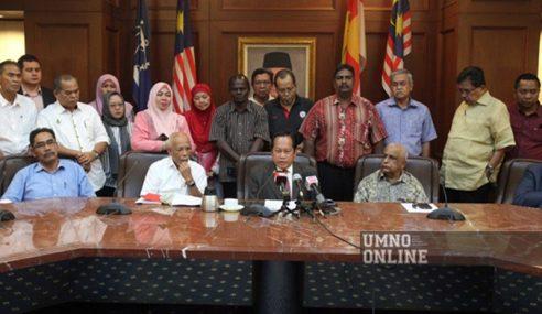 Kompaun SPRM: 42 Individu, Entiti Akan Lapor Polis Dakwa Dianiaya