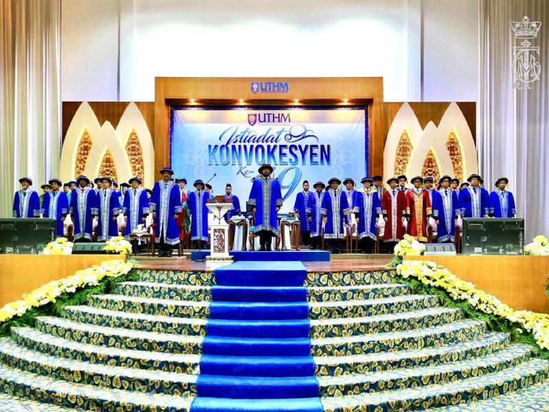 Universiti Bukan Tempat Sebar Ideologi, Berpolitik – Tunku Ismail