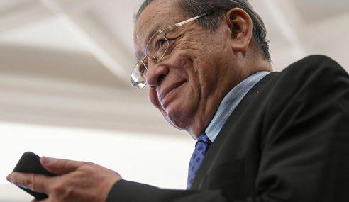 Kit Siang Persoal Penganjuran Kongres Maruah Melayu