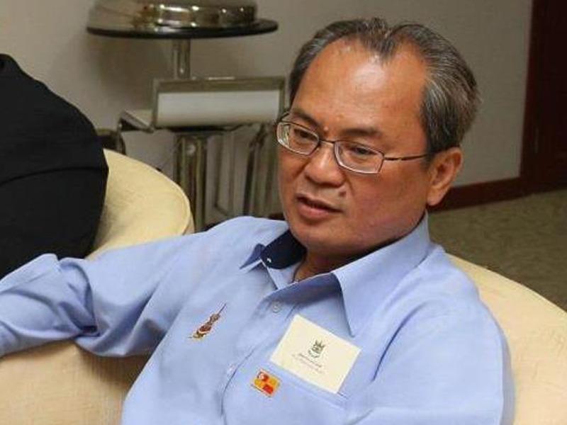 Bersatu Desak DAP Nyata Pendirian Mengenai Ronnie Liu