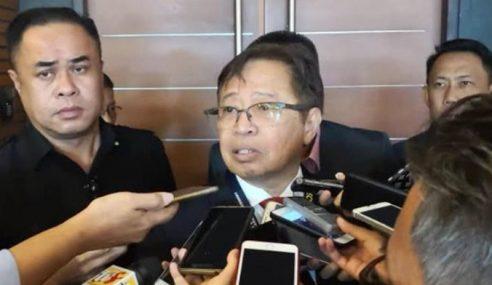 Sarawak Ambil Tindakan Sekiranya Petronas Tak Bayar Cukai Jualan
