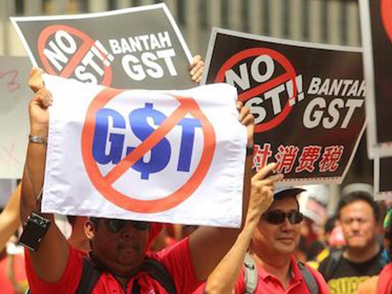 GST: Hormati Mandat Rakyat – Guan Eng
