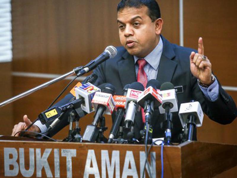 7 Ditahan, Cubaan Hidupkan LTTE Di Malaysia – Polis