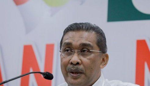 Jawatankuasa Penyelaras Muafakat Nasional Ditubuh Januari