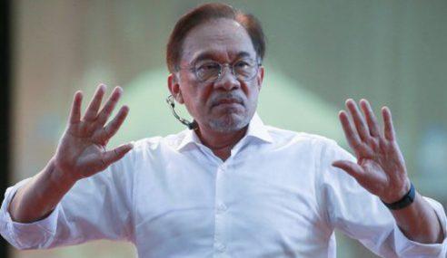 Kerajaan Tidak Perlu Terikat Dengan GST – Anwar