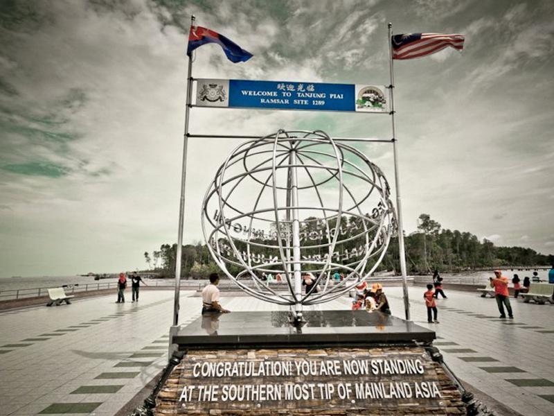 PRK Tanjung Piai: Peluang Calon 18 Tahun Catat Sejarah