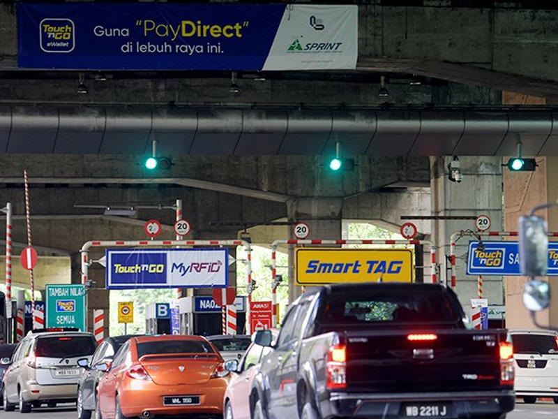 RM6.2 Bilion Ambil Alih Lebuh Raya Tol Tak Untungkan Rakyat