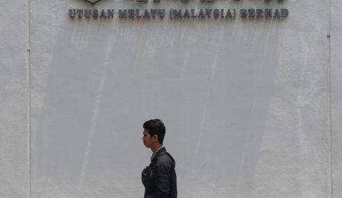 Utusan Melayu Tutup Operasi Bermula Hari Ini