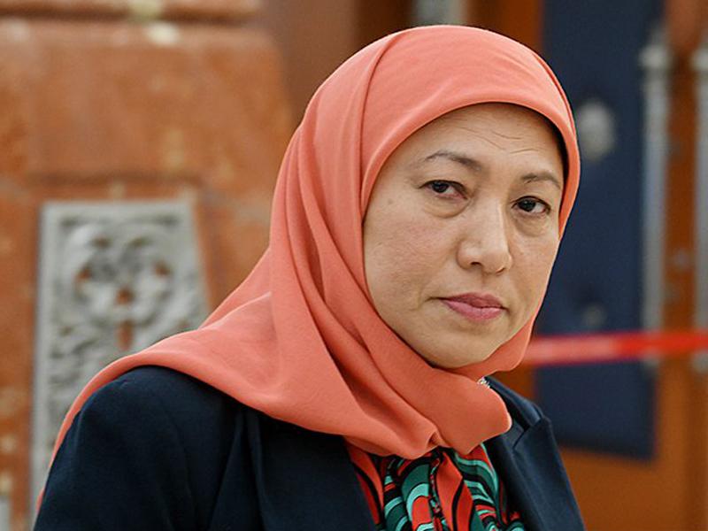 Nancy Bidas Guan Eng Gelar Rakyat Sarawak Pengemis