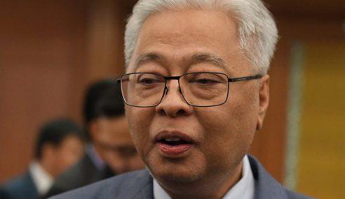 Mana Projek Impak Tinggi Untuk Kelantan, Terengganu?