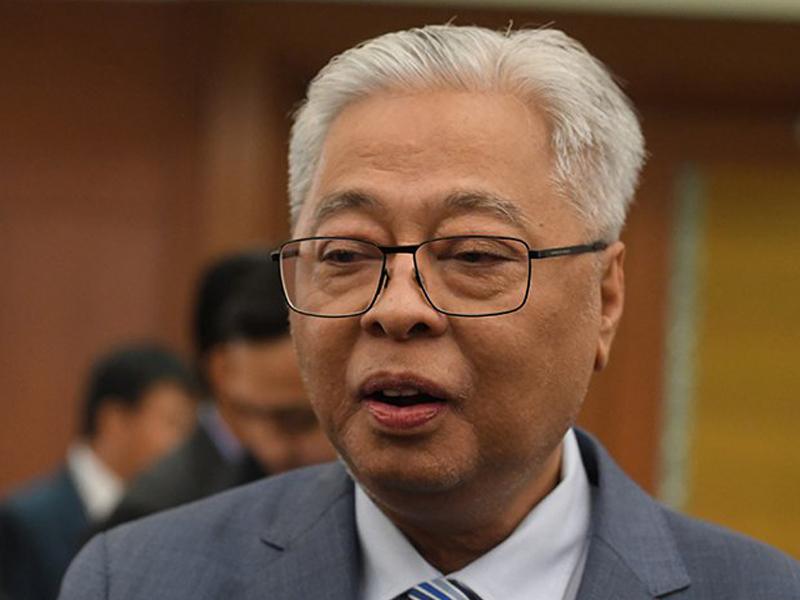 Kenapa Umum Peruntukan RM3 Juta Menjelang PRK Tanjung Piai?