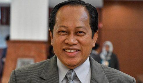 Pantau 'Pembelian' Ahli Parlimen Menjelang Sidang Khas