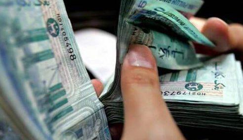 Gaji Minimum RM1,200 Sebulan Di 57 Bandar Utama