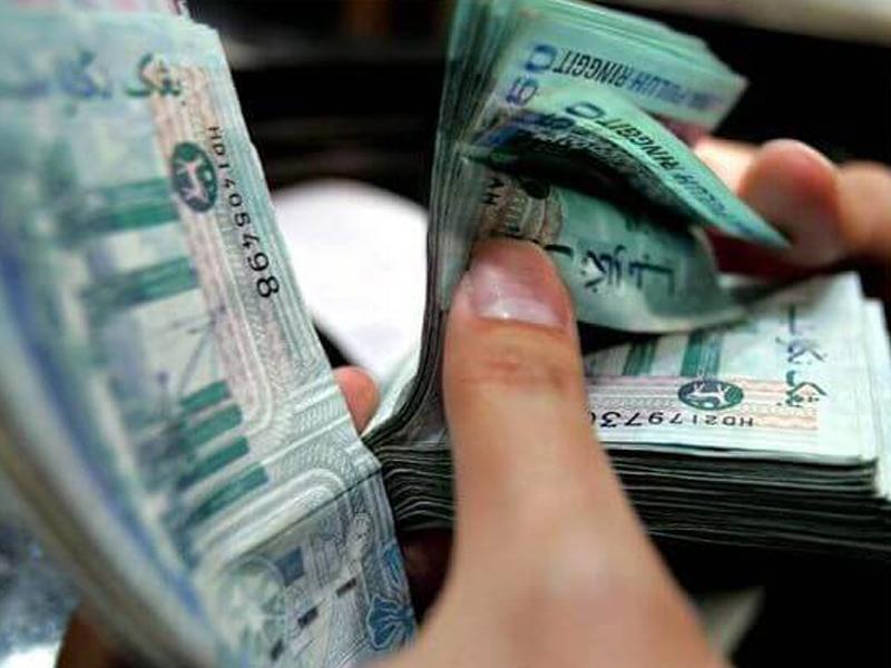 Gaji Minimum RM1,200 Di Bandar Utama