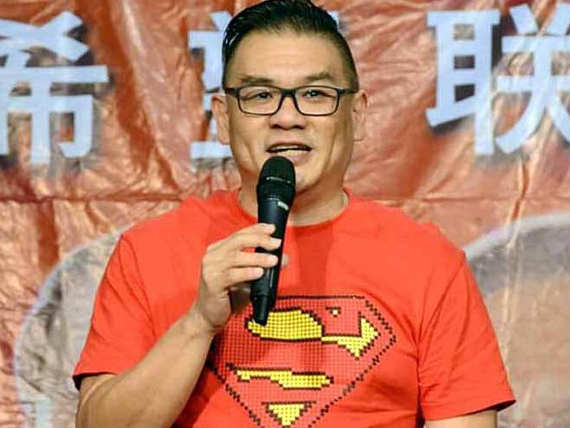 Kuan Yau 'Super Stupid Superman', Kata Syed Saddiq