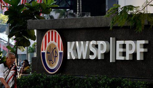 KWSP Lupus 7.44 Juta Saham AirAsia