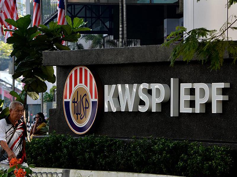 KWSP Akan Laksana Penuh Inisiatif #MalaysiaKerja