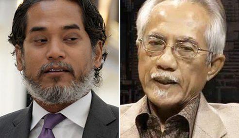 Liputan Bias Kes Liwat Anwar Punca Utusan Jatuh, Khairy Bidas Kadir