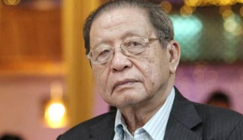 Pemuda DAP Lapor Polis Ugutan Bunuh Kit Siang
