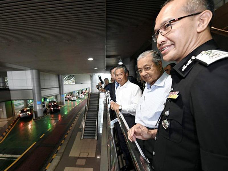 Malaysia Teruskan Projek RTS Dengan Kos RM3.16 Bilion