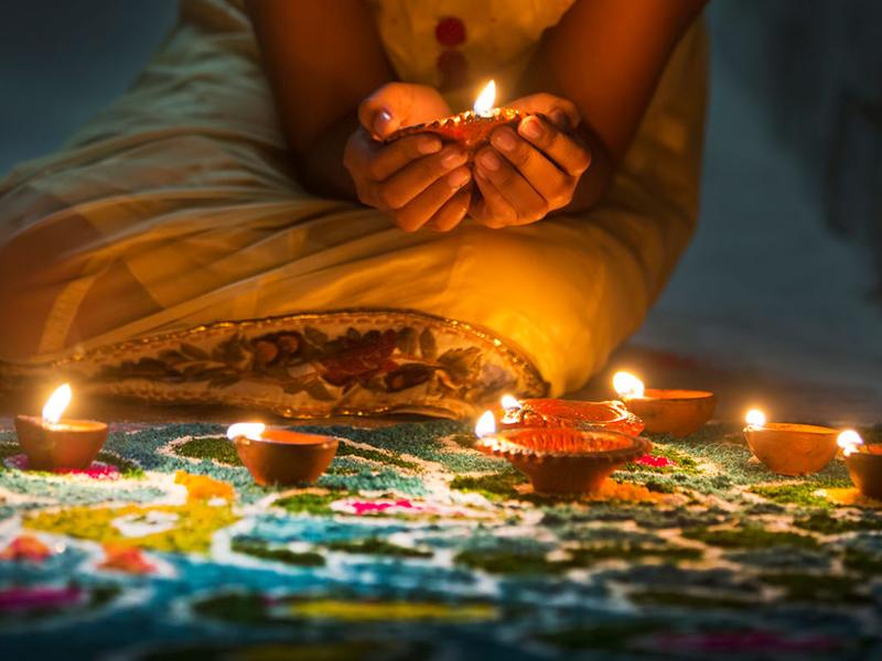 Deepavali Ditetapkan Pada 27 Oktober Ini