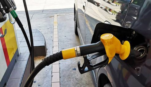 KPDNHEP Digesa Telus Subsidi Petrol B40 Di Malaysia Timur