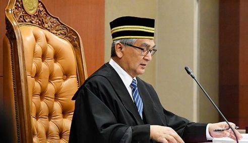 Speaker Tolak Usul Bahas Haramkan Komik Propaganda