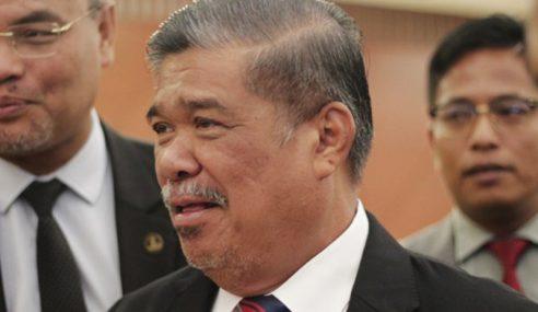 Pemimpin PH 'Bonsai', Mat Sabu Hormati Pandangan Veteran PKR