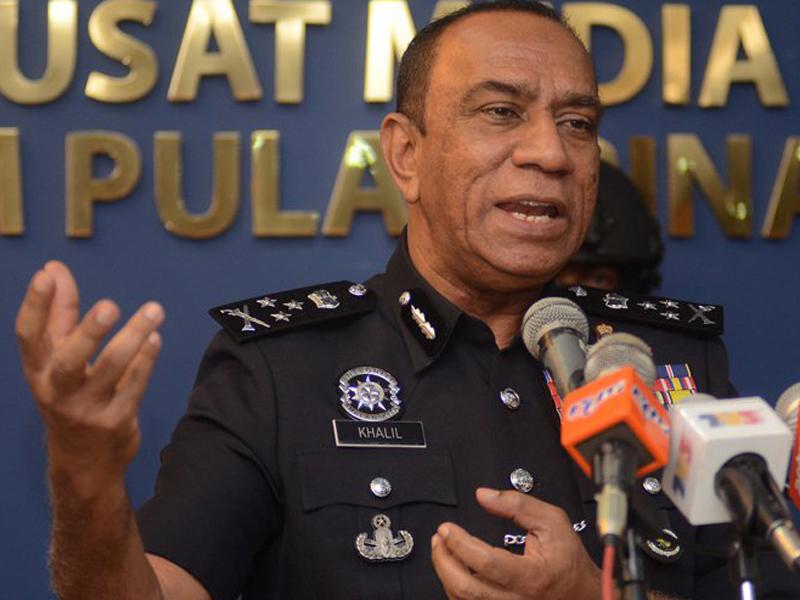 Polis Beri Amaran Jangan Anjur 'Private Party'